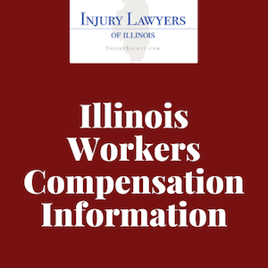 Illinois Workers Compensation Information