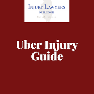 Uber Injury Guide